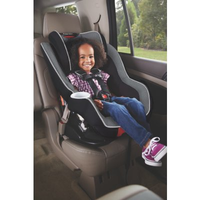 Size4Me™ 65 Rapid Remove Convertible Car Seat