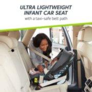 City go infant car seat image number 1