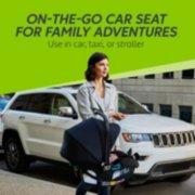 city GO™ 2 Infant Car Seat image number 1