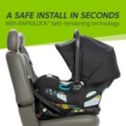 city GO™ 2 Infant Car Seat image number 2