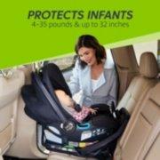 city GO™ 2 Infant Car Seat image number 5