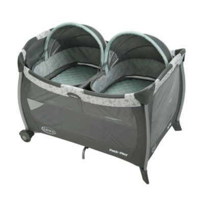 Pack 'n Play®  Playard with Twins Bassinet