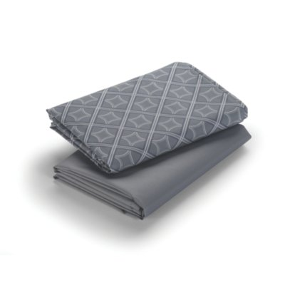 Pack 'n Play® Quick Connect™ Playard Waterproof Sheets, 2 Pack