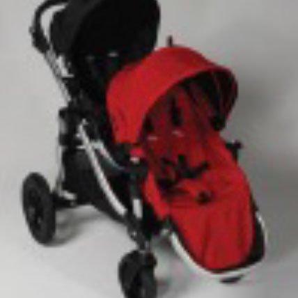 baby jogger carousel timeline photo