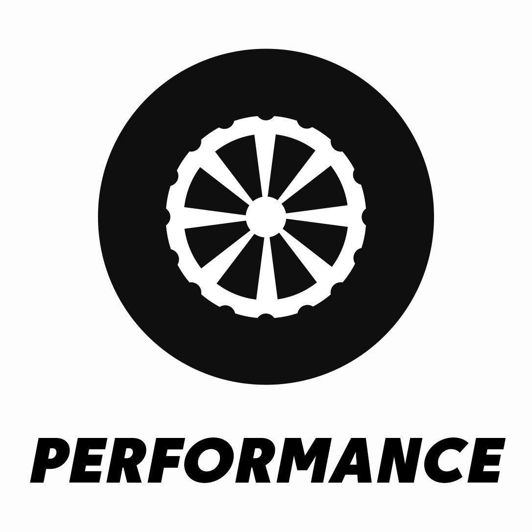 performance graphic