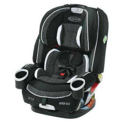 4Ever® DLX 4-in-1 Car Seat