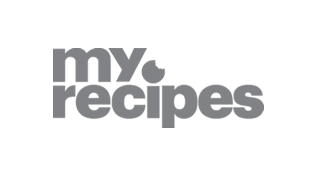 My recipes logo