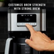 customize brew strength with strong brew image number 1
