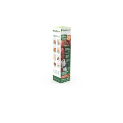 """FoodSaver® 11"""" x 16' Portion Pouch Vacuum-Seal Roll, Single Roll"""