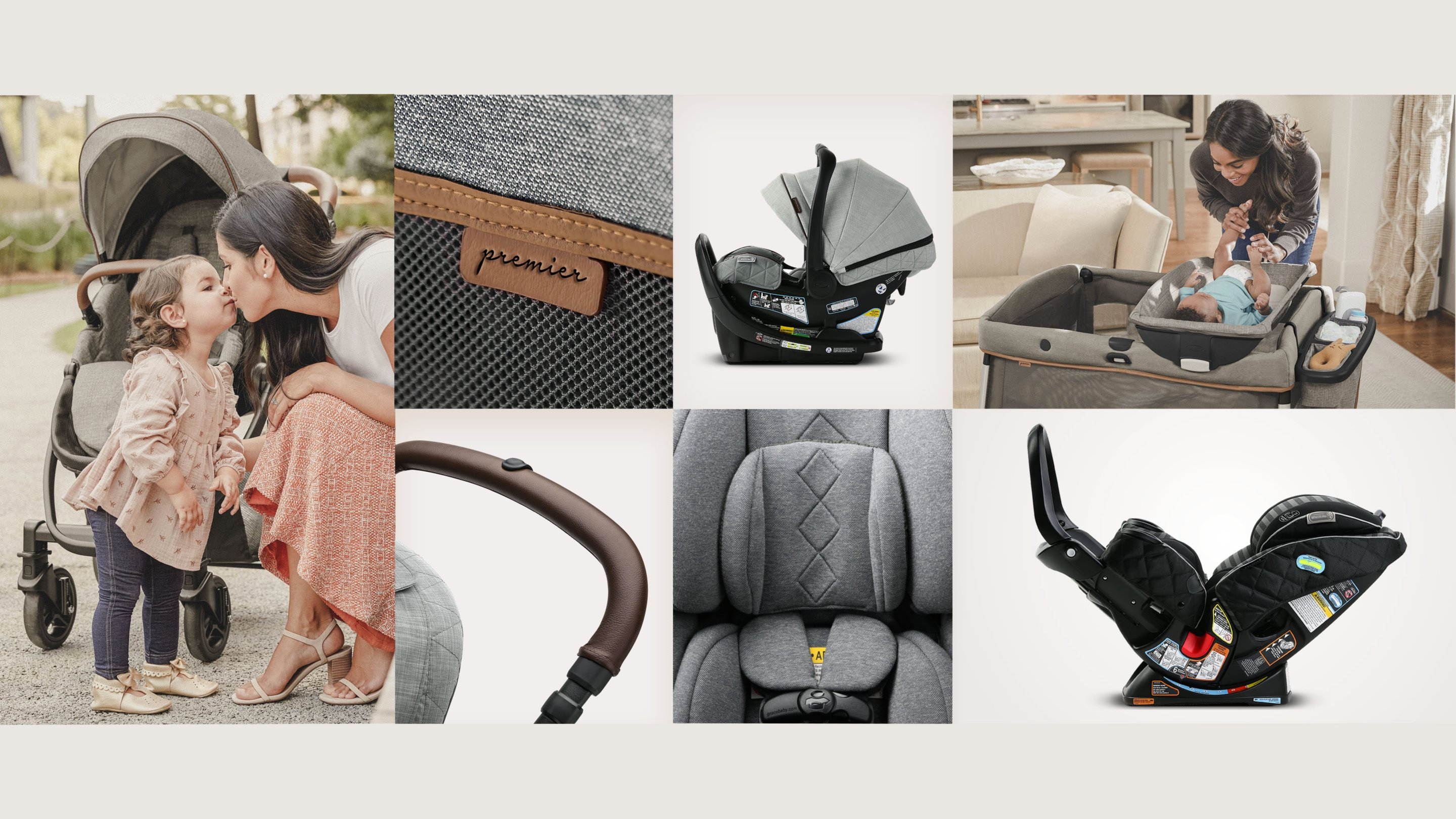 images of stroller baby carriage car seat mother and baby