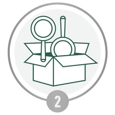 terra cycle icon