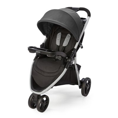 Pace™ 2.0 Stroller