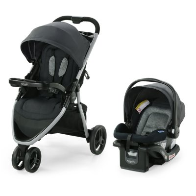 Pace™ 2.0 Travel System