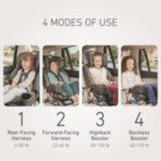 premier 4 ever D L X car seat image number 1