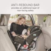 premier 4 ever D L X car seat image number 3