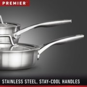 stainless steel handles image number 2