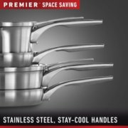 stainless steel handles image number 3