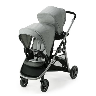 Ready2Grow™ LX 2.0 Double Stroller