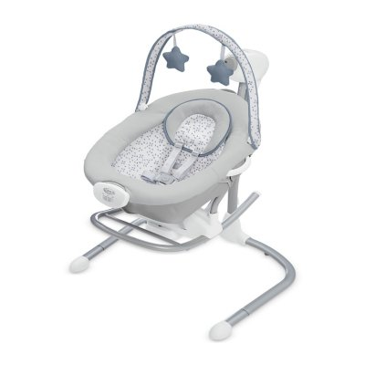 Soothe 'n Sway™ Swing with Portable Rocker