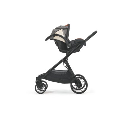 Maxi-Cosi®/Cybex® car seat adapters for city select® and city select® LUX strollers