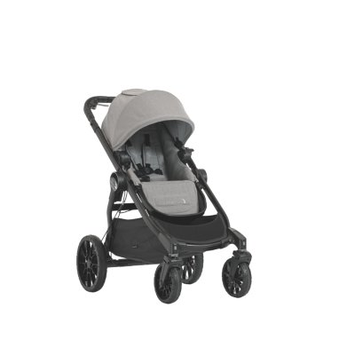 city select® LUX Stroller