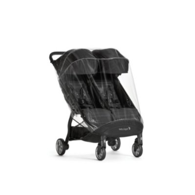 weather shield for city tour™ 2 double strollers