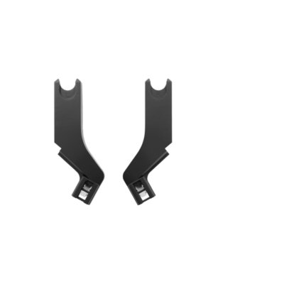Maxi-Cosi/Be Safe/Cybex car seat adapters for city mini® 2 and city mini® GT2 double strollers