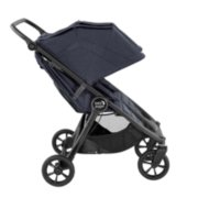 City mini GT2 double stroller side view image number 7