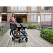 citi mini GT2 double stroller image number 10