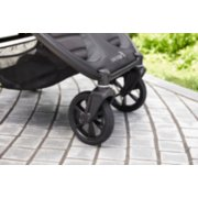 City mini GT2 double stroller wheels image number 8