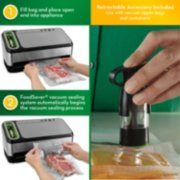 4800 series 2 in 1 automatic vacuum sealing system with starter kit v4840 image number 3