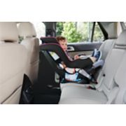 extend 2 fit convertible car seat image number 3
